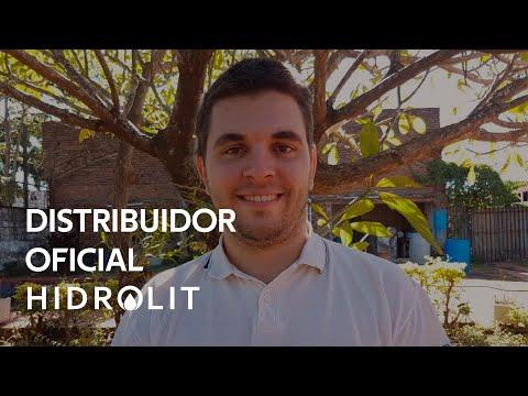 Distribuidor Oficial Hidrolit