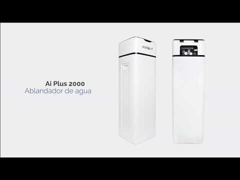 Ablandador de Agua - Ai Plus 2000 Hidrolit